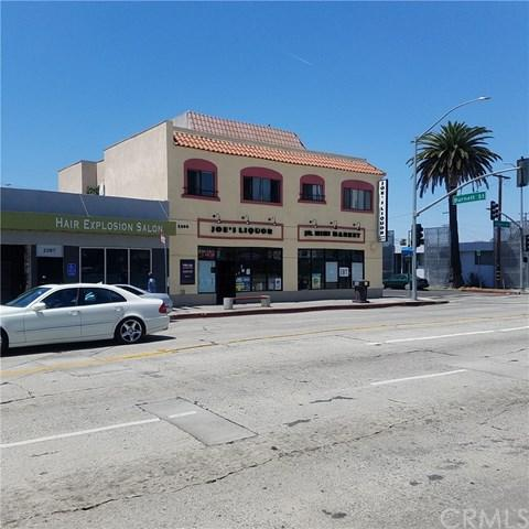 2391 Atlantic Avenue, Long Beach, CA 90806 (#PW18250713) :: Fred Sed Group