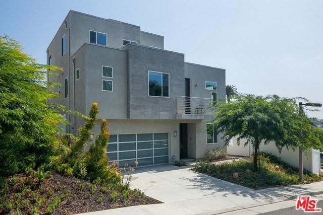 1516 N Mercury Drive, Los Angeles (City), CA 90042 (#18396980) :: The Laffins Real Estate Team