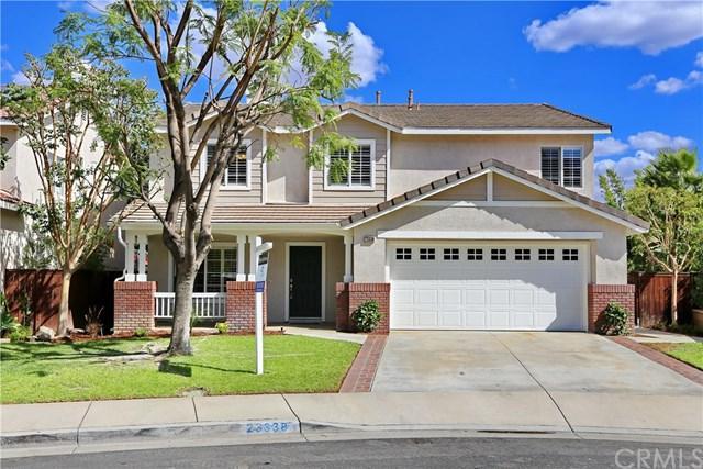 23338 Tulip Court, Corona, CA 92883 (#IG18250447) :: Impact Real Estate