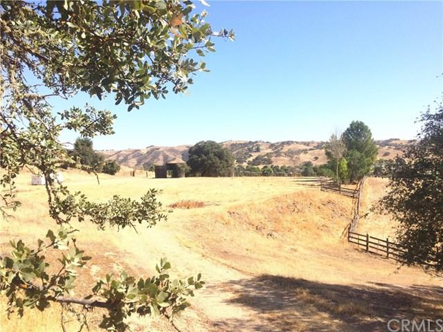 0 Geneseo, Paso Robles, CA  (#NS18250658) :: Group 46:10 Central Coast