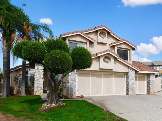 27948 Golden Hill Court, Menifee, CA 92585 (#IV18250763) :: Impact Real Estate