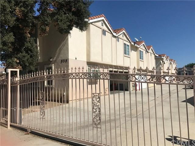 534 N Lark Ellen Avenue #1, Covina, CA 91722 (#WS18248973) :: DSCVR Properties - Keller Williams