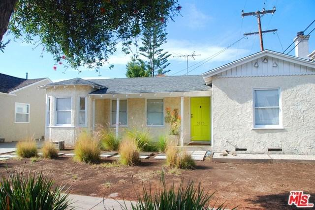 3115 Pearl Street, Santa Monica, CA 90405 (#18395486) :: PLG Estates