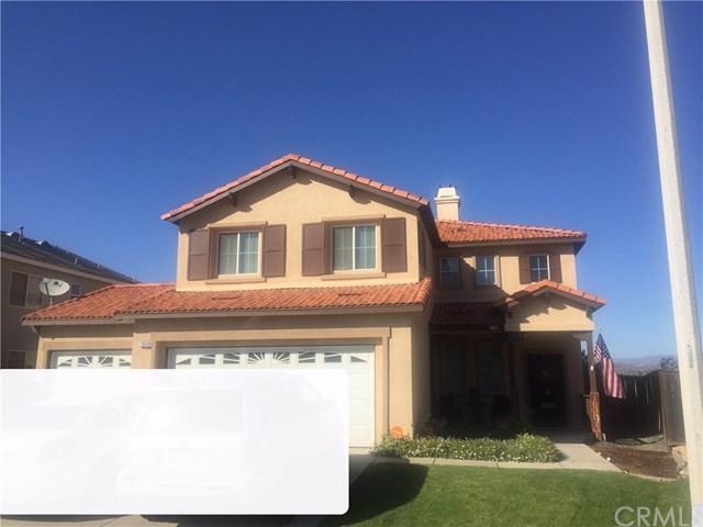 26830 Vista Allegre, Moreno Valley, CA 92555 (#SW18250689) :: Impact Real Estate