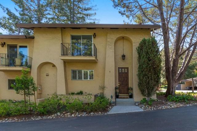 18400 Overlook Road #8, Los Gatos, CA 95030 (#ML81727707) :: Fred Sed Group