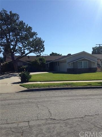 412 E Tudor Street, Covina, CA 91722 (#CV18249216) :: RE/MAX Masters
