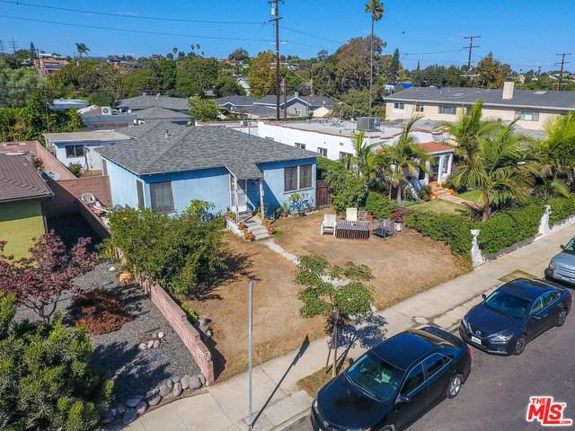 815 Commonwealth Avenue, Venice, CA 90291 (#18396966) :: PLG Estates