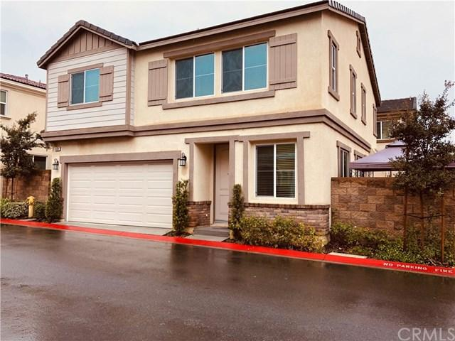 839 Mitchell Way, Upland, CA 91784 (#AR18250801) :: The Laffins Real Estate Team