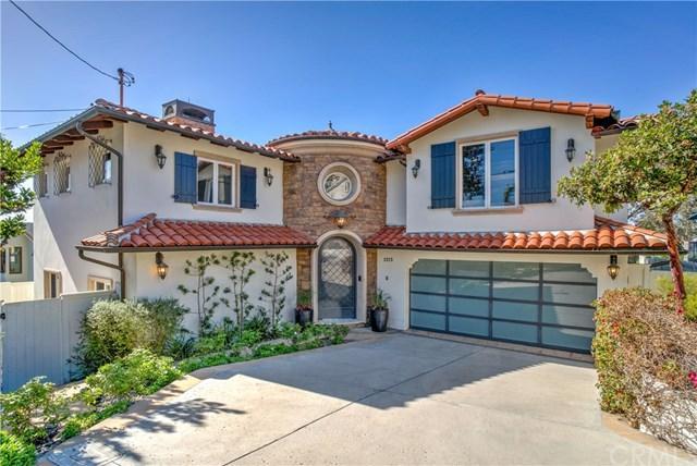 2213 Agnes Road, Manhattan Beach, CA 90266 (#SB18250836) :: Go Gabby