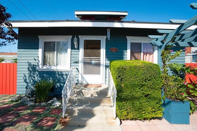 598 W 18th Street, San Pedro, CA 90731 (#SB18247738) :: Keller Williams Realty, LA Harbor
