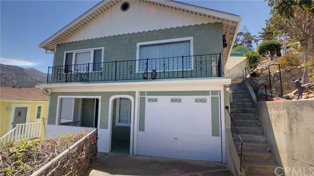 310 E Whittley Avenue, Avalon, CA 90704 (#PW18250482) :: Fred Sed Group