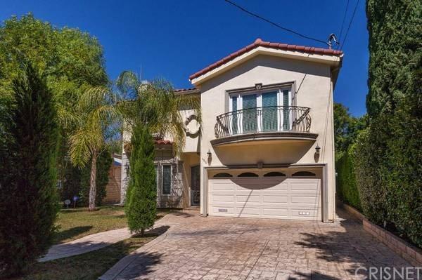 4946 Haskell Avenue, Encino, CA 91436 (#SR18250648) :: Mainstreet Realtors®