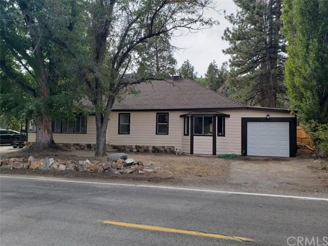 1009 Apple Ave, Wrightwood, CA 92397 (#IV18249472) :: Millman Team