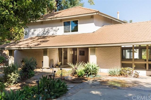 19616 Pine Valley Avenue, Porter Ranch, CA 91326 (#RS18250702) :: The Laffins Real Estate Team