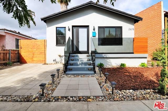 2615 Clyde Avenue, Los Angeles (City), CA 90016 (#18397172) :: PLG Estates