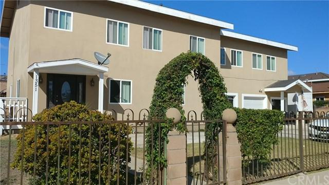 1351 W 219th Street, Torrance, CA 90501 (#OC18247982) :: RE/MAX Empire Properties