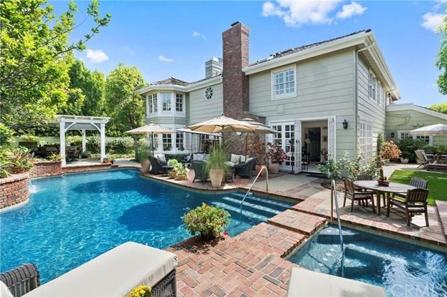 4 Weymouth Court, Newport Beach, CA 92660 (#NP18250804) :: DSCVR Properties - Keller Williams