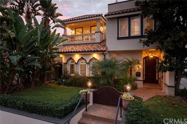 333 Poppy Ave, Corona Del Mar, CA 92625 (#WS18250783) :: Impact Real Estate