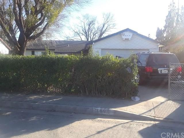 1896 14th Street, Olivehurst, CA 95961 (#OR18251021) :: Impact Real Estate