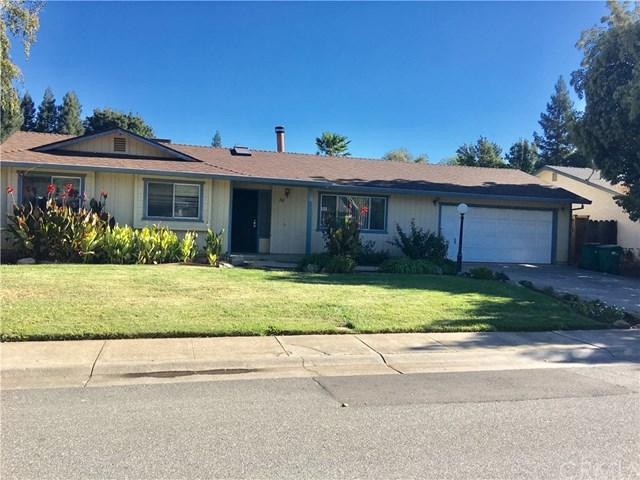 38 Quista Drive, Chico, CA 95926 (#SN18251057) :: Fred Sed Group