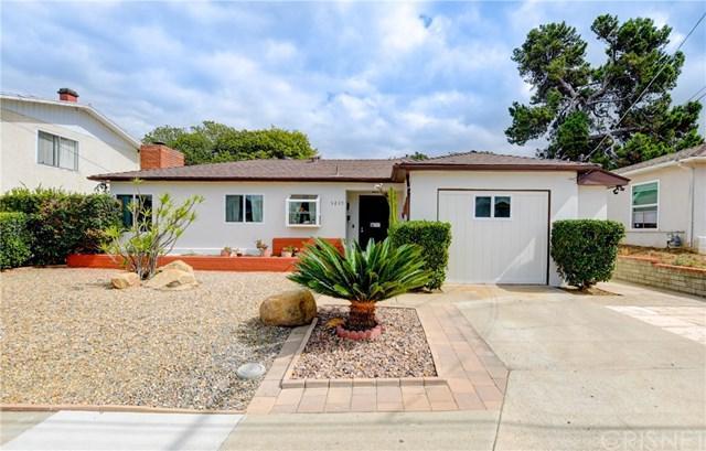 5237 Tipton Street, San Diego, CA 92115 (#SR18251102) :: The Laffins Real Estate Team