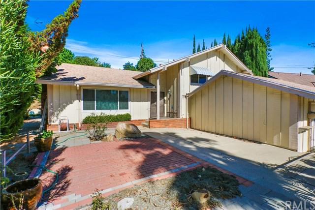 2069 Salto Drive, Hacienda Heights, CA 91745 (#AR18251167) :: Millman Team