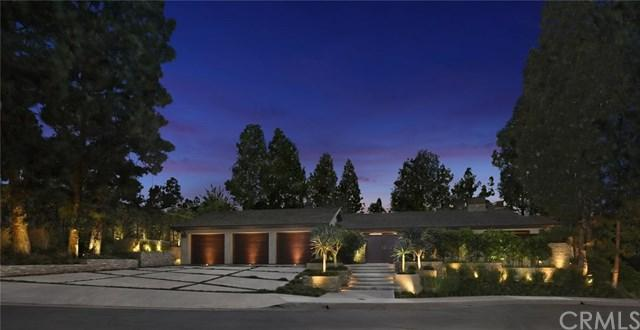 21 Augusta Lane, Newport Beach, CA 92660 (#NP18245771) :: DSCVR Properties - Keller Williams