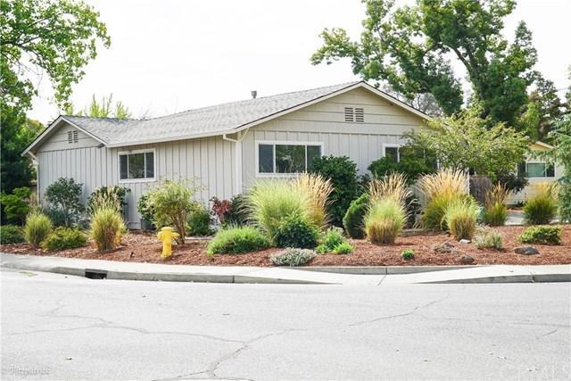 7 Renee Circle, Chico, CA 95926 (#SN18250615) :: The Laffins Real Estate Team