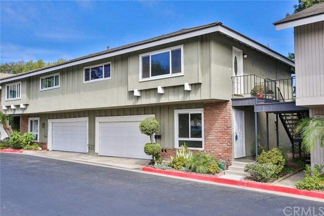 16862 Coach Lane, Huntington Beach, CA 92649 (#OC18250598) :: DSCVR Properties - Keller Williams