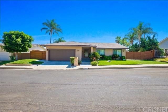 8964 Nevada Avenue, West Hills, CA 91304 (#SR18250400) :: The Laffins Real Estate Team
