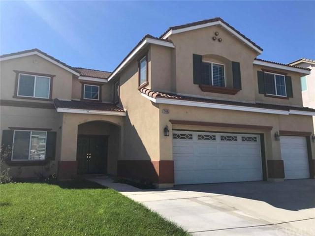 13693 Turf Paradise Street, Eastvale, CA 92880 (#WS18250555) :: Millman Team