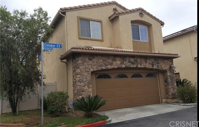 9351 Condor Court, Pacoima, CA 91331 (#SR18251251) :: Mainstreet Realtors®