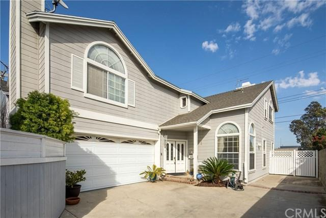 1736 Date Avenue, Torrance, CA 90503 (#SB18247167) :: Millman Team