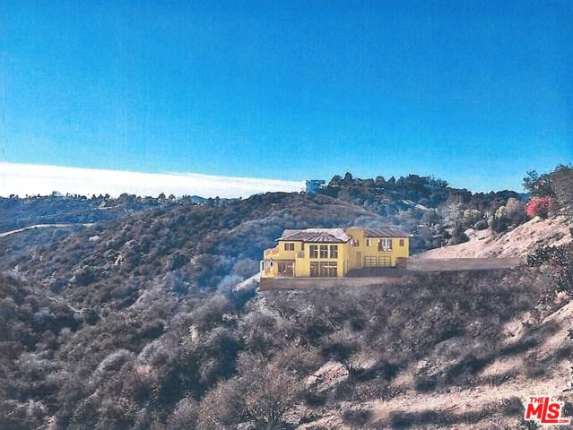 14730 Mulholland Drive, Los Angeles (City), CA 90077 (#18396006) :: PLG Estates
