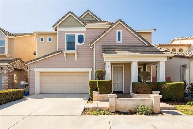 22815 Cypress Drive, Carson, CA 90745 (#SB18251180) :: Millman Team