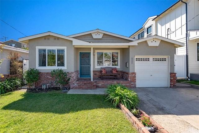 1628 Armour Lane, Redondo Beach, CA 90278 (#SB18250603) :: Millman Team