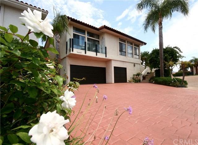 6521 Via Baron, Rancho Palos Verdes, CA 90275 (#OC18251398) :: Millman Team