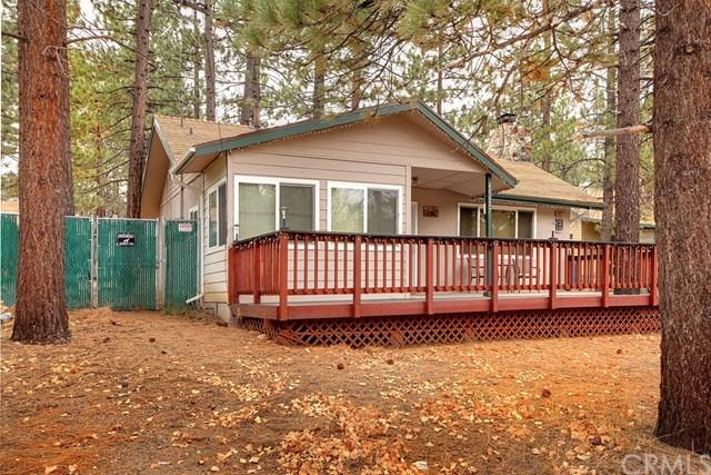 40027 Forest Road, Big Bear, CA 92315 (#PW18251401) :: Millman Team