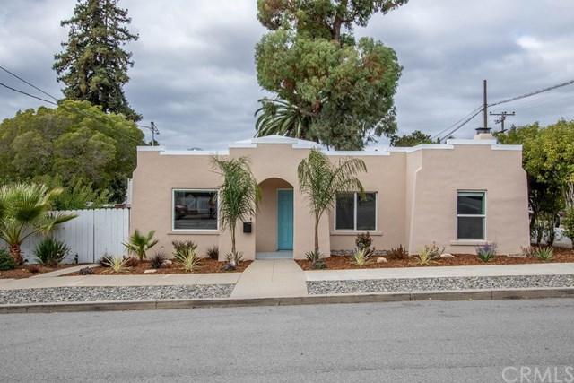 694 Church Street, San Luis Obispo, CA 93401 (#NS18247687) :: Pismo Beach Homes Team
