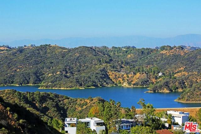1640 Stradella Road, Los Angeles (City), CA 90077 (#18397298) :: PLG Estates