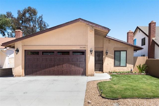 26381 Via Gorrion, Mission Viejo, CA 92691 (#OC18251457) :: Teles Properties | A Douglas Elliman Real Estate Company