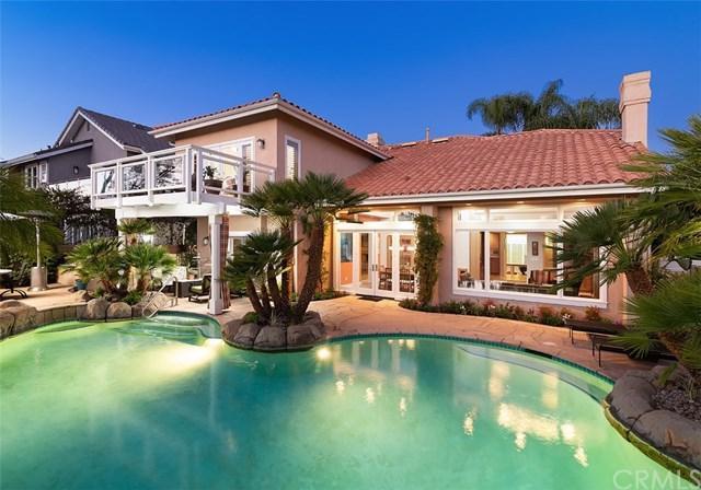 43 Hastings, Laguna Niguel, CA 92677 (#OC18243817) :: Teles Properties | A Douglas Elliman Real Estate Company