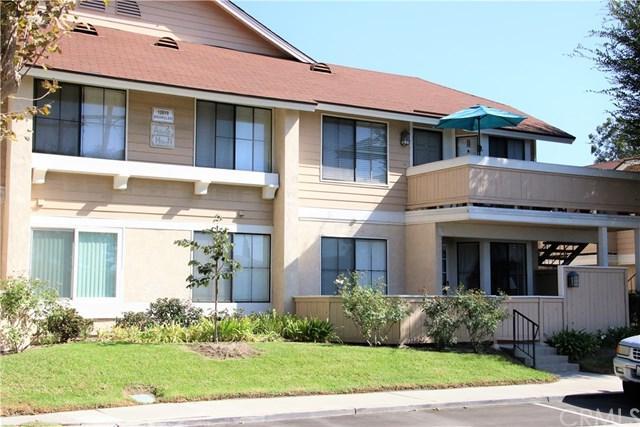 12610 Briarglen B, Stanton, CA 90680 (#OC18251487) :: Teles Properties   A Douglas Elliman Real Estate Company