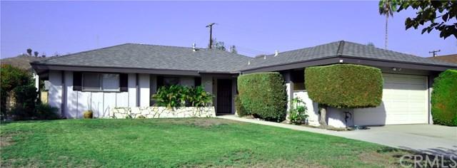 209 E Camden Street, Glendora, CA 91740 (#IG18249965) :: RE/MAX Masters