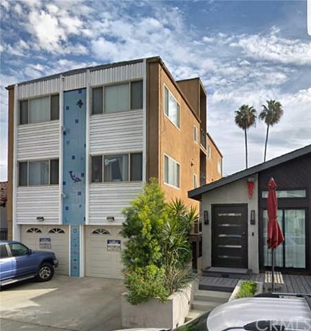 210 Pomona Avenue, Long Beach, CA 90803 (#PW18251313) :: Keller Williams Realty, LA Harbor