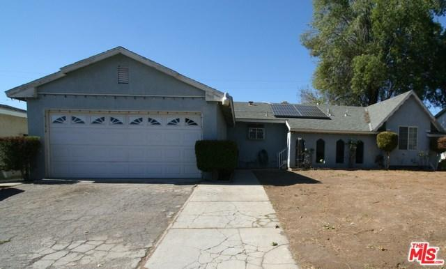 11193 Sproule Avenue, Pacoima, CA 91331 (#18397230) :: Mainstreet Realtors®