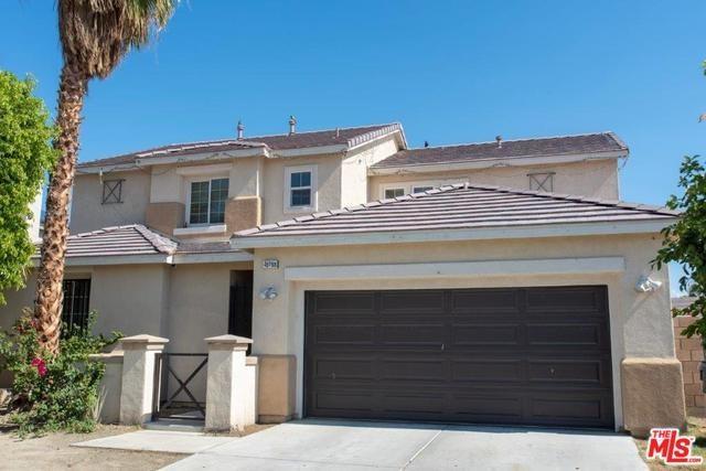 49188 Pluma Gris Place, Coachella, CA 92236 (#18397418) :: Fred Sed Group