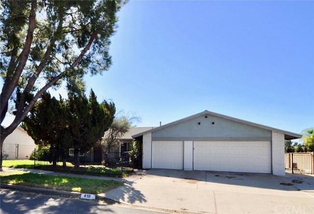 410 E Baseline Road, San Dimas, CA 91773 (#PW18247000) :: The Laffins Real Estate Team