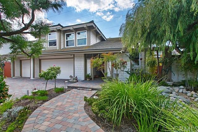 27722 Paseo Barona, San Juan Capistrano, CA 92675 (#OC18226705) :: Teles Properties | A Douglas Elliman Real Estate Company
