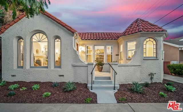 4714 W 28TH Street, Los Angeles (City), CA 90016 (#18397448) :: PLG Estates